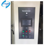 Máquina fria quente de choque térmico da temperatura do instrumento médico