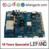 Multilayer 94V0 Assemblage van de Raad van PCB voor de Vertoning van HD LCD