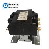 Contattore magnetico sicuro del contattore 24V 3 Pali Contactore di CA di 100%