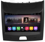 2017 Auto DVD des Android-6.0 mit BT GPS USB WiFi