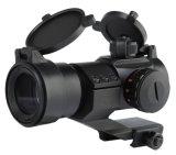 1X32 M3 vermelho e verde de caça de pontos de vista