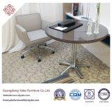 Hochwertige Hotel-Möbel für Schlafzimmer-Set mit doppeltem Bett (YB-G-19)