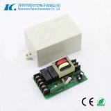 Regulador sin hilos del telecontrol del canal del regulador 2 del interruptor ligero