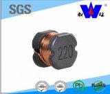 SMD Qualitäts-Unshielded Energien-Drosselspule