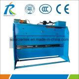 máquina de doblado de acero galvanizado hidráulico para el procesamiento de la costura del depósito de agua