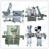 Máquinas de embalaje de alta calidad de proveedor de China