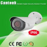 白い弾丸のVarifocal IR 60m IPのビデオ監視カメラ(KIP-CF60)