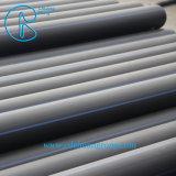 Marcação e tubo de água de HDPE com certificação ISO para venda
