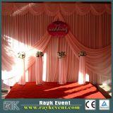 Tubo de venda quente e enrole pano de casamento para casamento/Evento
