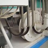 Moinho de rolos de laboratório de alta qualidade para a venda de trigo e farinha de analisador de qualidade