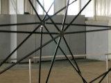 Tenda Palo della vetroresina