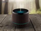 Diffusore elettrico dell'olio dell'aroma di Bluetoothspeaker del profumo dell'umidificatore ultrasonico dell'aria con musica