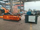 Y81f-125 Presse à balles hydraulique machine les déchets de métal