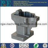 Turbine personnalisée de pompe d'acier de bâti de haute précision