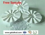 Weiße Farbe Masterbatch für Plastikflasche/Form