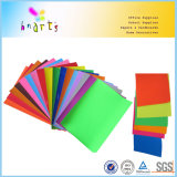 Papel 85GSM de color fluorescente