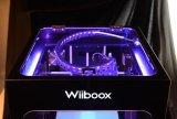 도매 자동 수평하게 하는 베스트 가격 급속한 시제품 탁상용 3D 인쇄 기계