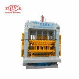 Bloc creux concret de machine à paver de Qt10-15D faisant la machine dans des machines de construction