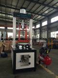 Mezcla de asfalto atolladero de la rueda de la formación de las pruebas de la máquina (CXIS-III)