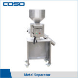 Hot Salts Industrial Metal Separator Detector for Molding Injection Machine