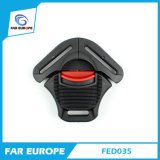 Inarcamento della clip della cintura di sicurezza di sicurezza dell'automobile del capretto del bambino Fed035