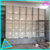 SMC GRP резервуар для хранения воды