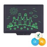 ohne Papierauflage LCD-Schreibens-Zeichnungs-Auflagen des Protokoll-20-Inch für Kinder