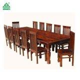 Tabela e cadeiras ao ar livre de jantar modernas de jantar dos fabricantes da cadeira