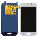 Handy-Touch Screen für Bildschirm den Samsung-J110 komplett