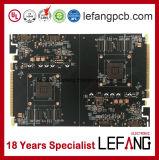 グラフィックス・カードのための金指及びOSP PCBのボードの製造業者