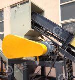 500kg/H 세척 전체적인 선을 재생하는 플라스틱 PP 애완 동물 PVC PE 필름