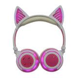 La Chine de la fabrication de gros chat Écouteurs sans fil pour les enfants