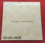 Плитка пола строительного материала Китая горячая продавая польностью отполированная застекленная