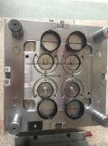 Modelagem por injeção plástica de alta temperatura do anel apropriado da água