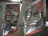 Faro de automóvil máquina de recubrimiento vacío evaporación