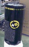 Le refroidisseur rond commercial d'usager de baril, Portable extérieur peut refroidisseur pour la bière, bidon de boisson extérieur de bouteille de bidons de bière 80L