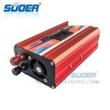 Suoer 1500W 12V 220V DC ACインバーター(SAA-D1500A)