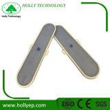 Luftblasen-Diffuser- (Zerstäuber)platte des Wasserbehandlung-Geräten-EPDM/Silicon