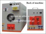 machine de traitement thermique en métal de chauffage par induction de 100-250kHz 20kw