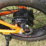 [20ينش] درّاجة مصغّرة [فولدبل] كهربائيّة لأنّ ثلج/شاطئ/جبل يستعمل