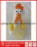 Het de hete Kip van de Pluche van de Verkoop/Stuk speelgoed van de Haan met Ce