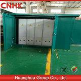 Hv Huanghua 그룹 Cnhk에게서 옥외 이하 단면도 포스트