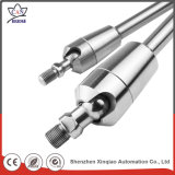 カスタムハードウェアの自動ステンレス鋼の金属CNCの回転機械化の部品