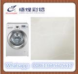 Hoja de acero en frío alto lustre para la lavadora