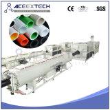 De Machine van de Productie van de Watervoorziening/van de Kabel/de Lijn van de Extruder/het Systeem van de Productie van de Pijp