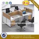 Prix réduit de la tradition du style de couleur rose Office Desk (HX-8NR0069)