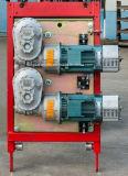 Sc200/200d jaula doble conversión de frecuencia de la construcción de la grúa