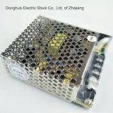 Hsc-35-5 entrée 90-264VAC pour sortir la qualité de bloc d'alimentation de commutateur de 5VDC 6A avec ERP ISO9001 de RoHS de la CE