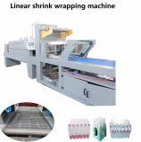 Автоматическая 6000bph 8000bph 20000 bph ПЭТ бутылок воды заправка оборудование машины розлива упаковке производственной линии для 200мл-2000мл