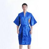 Les hommes Vêtements de nuit Pyjama d'été national Nightshirts Accueil Hommes Vêtements de nuit Vêtements de nuit